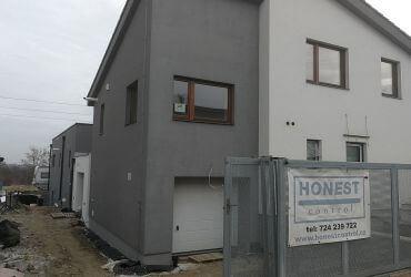 přístavba rodinného domu bašť