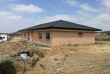 stavba domu technický dozor investora
