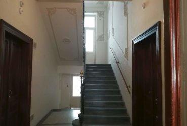rekonstrukce společných prostor domu