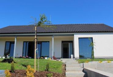 Technický dozor investora stavba domu